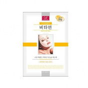 C & F Cosmetics Essence Vitamin Mask Sheet Pack 23g