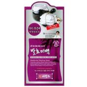 Balhyo Mibaek Whitening Mediental Healing Mask