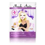MaskerAide Beauty Restore Facial Sheet Mask