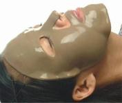Mystique Masques Collagen Facial Mask Moisturising Red Wine Mask