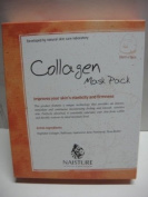 High quality Facial mask pack by Naisture (collagen) 5pcs/box