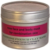 Rose French Clay