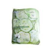3W Clinic Fresh Cucumber Mask Sheet - 10 Count