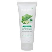 Petal Fresh Facial Care Aloe and Cucumber Peel Off Masque 200ml