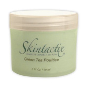 Green Tea Poultice Mask