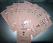 10 (TEN) Packs of YARDLEY of London Apothary FIRM DEAL Face and Body Mask - Save Postage by Purchasing More - Contact Me to Mix and Match