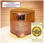NaturOli Instensive Cleansing Masque - 100ml Hands down, this is one of the most potent, deep cleaning and highly effective facial masques on the market today! And it's 100% natural!