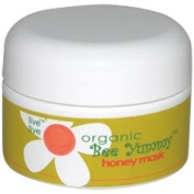Live Live & Organic, Organic Bee Yummy, Honey Mask, 15 g