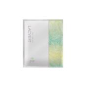 Korean Cosmetics Lacvert Plant Water Gel Mask 25g x 5 sheets