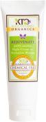Kelly Teegarden Organics Rejuvenate Hydration Masque and Night Cream, 4 Fluid Ounce