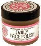 Face Polish Daily Cleanser Lavender & Calendula By Trillium 60ml