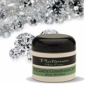 Acne Diamond Dermabrasion Cream with Salicylic