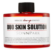 KOREAN COSMETICS, SONNPARK, Duo Miracle Skin Solutions lineup Essence (240ml) (moisture and nutrient supply, and highly enriched essence)[001KR]