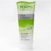Pond's Clear Balance Acne-Expert Facial Scrub 100g
