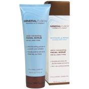 Mineral Fusion Natural Brands Skin Renewing Facial Scrub