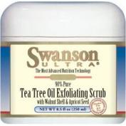 Tea Tree Oil Exfoliating Scrub 8.5 fl oz (250 ml) Liquid