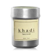 KHADI - Herbal Face Scrub Sandal & Papaya - 50g