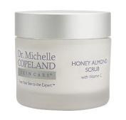 Dr. Michelle Copeland Honey Almond Scrub