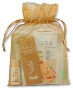 Komenuka Bijin 10-Product Trial/Sample Set from Rice Bran