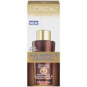 L'Oreal Paris Age Perfect Hydra-Nutrition Advanced Skin Repair Daily Serum, 1.0 Fluid Ounce