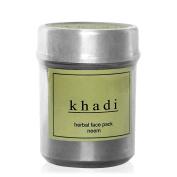 KHADI - Herbal Face Pack Neem - 50g