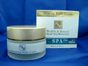 Health & Beauty - Firming Night Cream