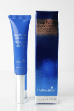 Hydroxatone Deep Wrinkle Concentrate 5ml (Dlx Travel Size New In Box