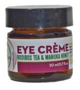 Rooibos Tea and Manuka Honey Eye Cream - New Formula November 2012