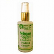 Neem Oil Fade Cream Organix South 60ml Cream
