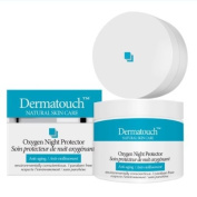 Dermatouch Oxygen Night Protector - 60ml