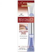 L'Oreal Revitalift Deep Set Wrinkle Collagen Filler Lip, 0.2 Fluid Ounce