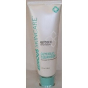 Serious Skincare Glycolic Retexturing Glycolic Cleanser Thorough Cleansing Formula 4 Fl Oz. / 118 Ml