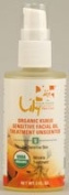Oil Treatment - Kukui Facial for Sensitive Skin By Lily Organics
