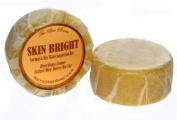 Skin Bright Complexion Beauty Bar, Normal/Dry Skin/1 @ 180ml /Dried Honey/Lemon Extract/Shea Butter