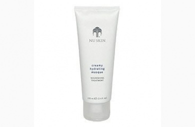 Nu Skin NuSkin Creamy Hydrating Masque - 100ml