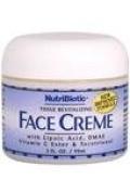 Nutribiotic - Face Creme, 60ml cream