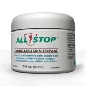 All Stop Medicated Skin Cream :