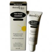 Derma V10 Younger Derma Serum Anti Wrinkle 30ml