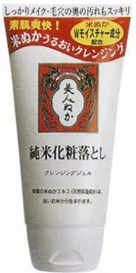 Jyunmai Cleansing Gel / Makeup Remover Gel 5 wt. oz. (150 g)