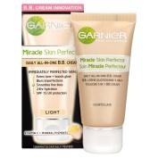 Garnier Nutri Miracle Skin Perfector BB Cream - Light 50ml