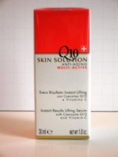 Q10 Skin Solution Anti-Ageing Multi-Active Instant Results Lifting Serum, 30ml