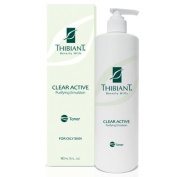 Clear Active - Purifying Emulsion