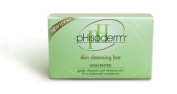pHisoderm Skin Cleansing Bar, Unscented, 100ml (94 g)