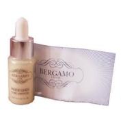 Karmart Bergamo White Gold Pearl Ampoule Concentrated White Serum 15 Ml
