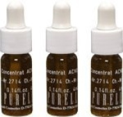 Chris Farrell Concentrate Acnol