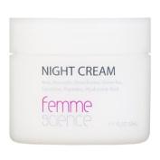 FemmeScience Night Cream
