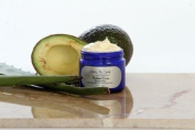 Nurture My Body Fragrance Free Organic Moisture Cream for Normal to Dry and Sensitive Skin