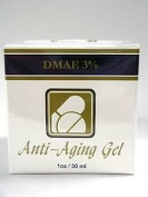 Intensive Nutrition - DMAE 3% Anti-Ageing Gel 30 ml [Health and Beauty]