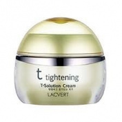 Korean Cosmetics Lacvert HIT T-Solution Cream 45ml
