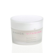 AINHOA Vitaminal Nutritive Cream, 1.7 Fluid Ounce